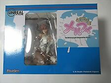 Mouse Unit Melphy Comic Unreal Vol. 38 Cover Girl Mogudan 1/6 PVC new