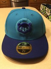 new product 03187 0be40 Chicago Cubs New Era 2018 Players  Weekend Low Profile 59FIFTY Fitted Hat 7  3