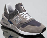 New Balance 997 Sport Men's New Grey Casual Lifestyle Sneakers MS997-HGC