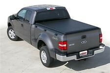 """Access 21239 Limited Edition Roll-Up Tonneau Cover For Ford F-150 6'7"""" Bed"""