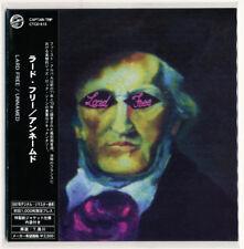 LARD FREE - UNNAMED - MINI LP CD + OBI
