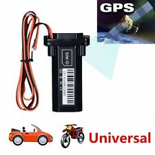 Universal Mini GSM GPS Tracker Real Time Monitor Tracker Device Loctor For Car