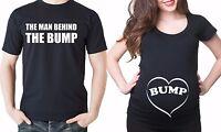 Pregnancy t-shirt Pregnancy Announcement Couple Pregnancy Maternity t-shirts