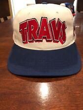 Vintage Arkansas Travelers Baseball Team Hat