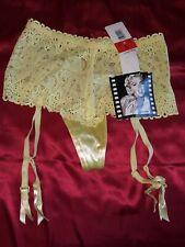 Champagne Pink Silk Marilyn Monroe by Warners Negligee /& Robe
