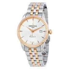 Certina DS-1 Powermatic 80 Automatic Mens Watch C029.807.22.031.00