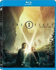 X-Files: The Complete Season 4 - 6 DISC SET (2015, REGION A Blu-ray New)