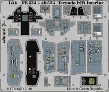Eduard PE 49523 1/48 Panavia Tornado ECR interior Hobby Boss