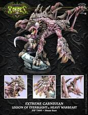 Legion of Everblight: Extreme Carnivean Heavy Warbe by Privateer Press PIP 73095
