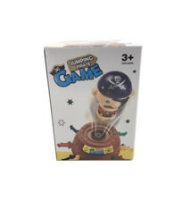 Unbranded Pop-up Pirate Plastic Modern Board & Traditional Games