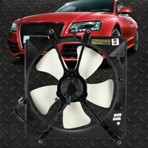 FOR 93-97 TOYOTA COROLLA GEO PRIZM OE STYLE RADIATOR COOLING FAN KIT TO3112101