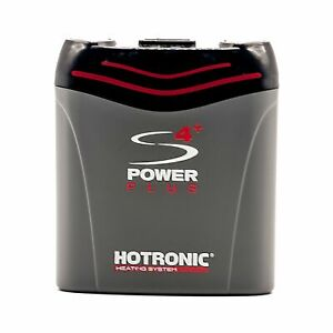 Hotronic Power Plus S4+ Battery Pack | Ski Boot Heaters