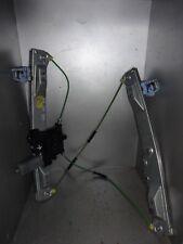 Opel Corsa D elektrischer Fensterheber links vorne 72005001 01318848F 2Türer
