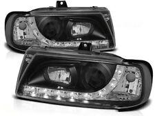 SEAT IBIZA CORDOBA VW POLO 1993 1994 1995 1996-1999 LPSE14 FARI ANTERIORI LED