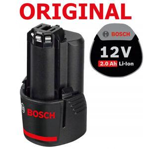 Batteria Bosch 2000mAh 2,0Ah 12V Li-ion - Samsung celle