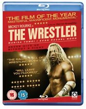 Wrestler (Blu-ray) Mickey Rourke, Marisa Tomei, Evan Rachel Wood, Mark Margolis