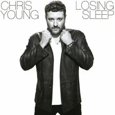 Losing Sleep - Chris Young (CD, 2017)