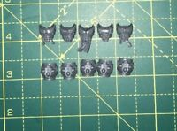 Sanguinary Guard Torsos Blood Angels Bits Warhammer 40k Space Marines