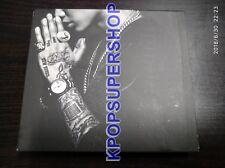 Jay Park - Worldwide CD NEW Good Cond OOP 2PM Show Me the Money Korean Hip Hop