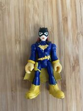 Imaginext Batgirl Bat Girl Figure