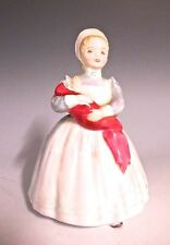 "Royal Doulton Hn2142 The Rag Doll small figure - 4 5/8"" H (#680)"