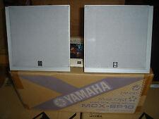 Yamaha MCX-SP10 Speaker Pair