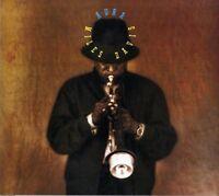 MILES DAVIS-AURA-JAPAN CD Ltd/Ed