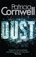 Dust (Scarpetta Novels), Cornwell, Patricia, New