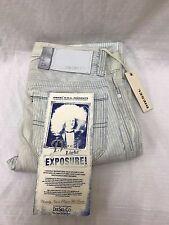 Men's Diesel Thanaz Slim-Skinny Jeans Size W26 L32     5C