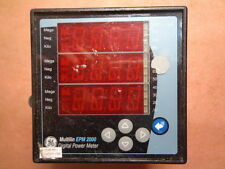 GE Multilin EPM 2000 Digital Power meter