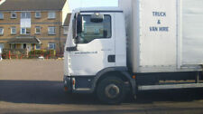 Diesel Box 4x2 Commercial Lorries & Trucks