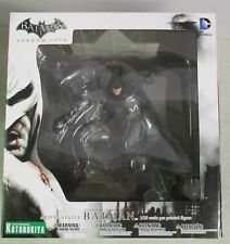 MIB KOTOBUKIYA DC COMICS BATMAN ARKHAM CITY 1/10 SCALE PRE PAINTED FIGURE