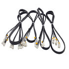 XYZZ Axis Stepper Motor Limit Switch Cables for Ender-3 Ender-5 CR-10 CR-10s
