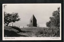 L@@K  The Beacon Penrith Cumbria 1954 Postcard ~ SUPER IMAGE