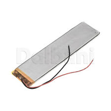 5033135, Internal Lithium Polymer Battery 3.8V 50x33x135