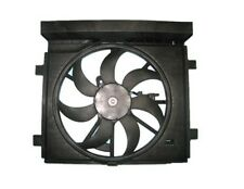 TYC 622880 Dual Rad& Cond Fan Assy for Nissan Sentra 2013-2015 Models