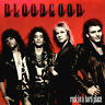 Bloodgood ‎– Rock In A Hard Place CD