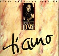 Tozzi,Umberto - Ti Amo - Seine größten Hits .
