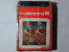 STEREO 8 DISCO ACTION DISCOTEQUE ADRIANO CELENTANO ABBA RICHARD ANTHONY MFSB