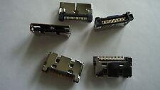 Samsung C130 C200 D500 E350 E700 N400 T500 X300 X700 Charger Ladebuchse Buchse