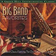 Big Band Favorites - Produced By Jack Jezzro