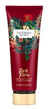 Victoria's Secret DARK FLORA Fragrance Body Lotion ~ 8 Oz