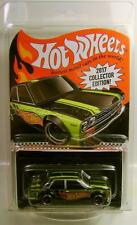 DATSUN BLUEBIRD 510 2017 HOT WHEELS HW COLLECTOR EDITION HW DIECAST MAIL IN