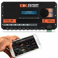 Expert PX2 Connect Bluetooth Digital Audio Processor
