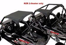 Nelson Rigg Black Convertible Soft Top Polaris RZR 1000 14-17 RZR 900
