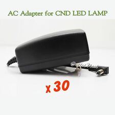LOT 30 Adapter Replacement CND LED Light 36V1A Lamp Dryer 100-240V YS35-3601000U
