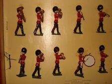 Lead 1:32 Scale Toy Soldiers