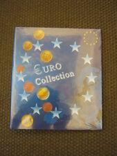 Album / Raccoglitore vuoto per Monete Euro