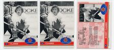 1X BOBBY CLARKE 1991 92 Future Trends #57 72 Summit Series 1972 Lots Available