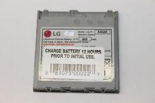 LG LGLP-AGQM Replacement Li-Ion Polymer Battery 3.7V 800mAh for VX-8600/AX8600